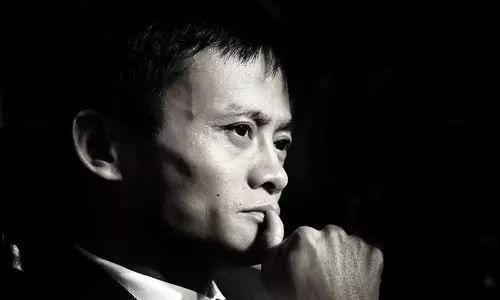 马云创业语录:当人成功时说的话格外有道理
