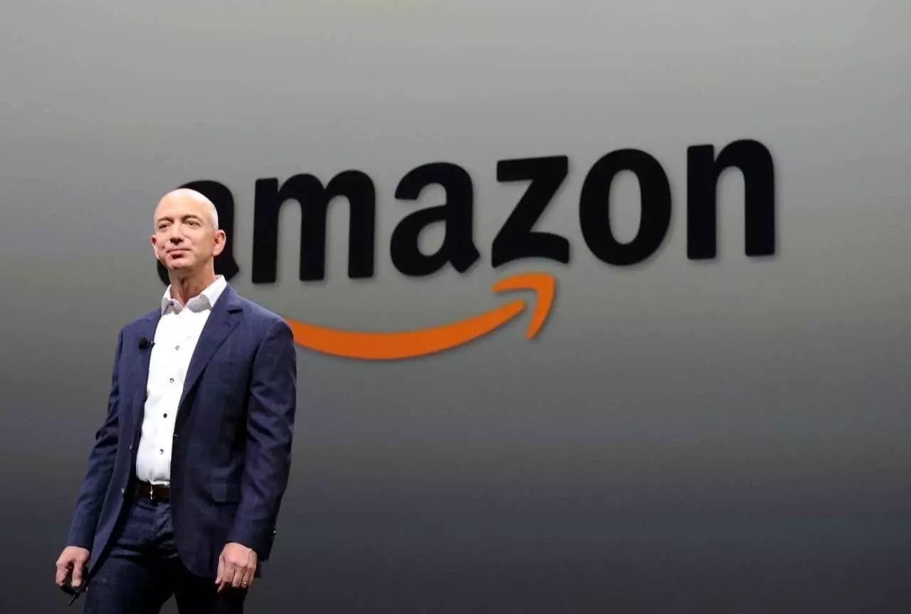 亚马逊管理逻辑:给离职员工发钱,任性还是自信?
