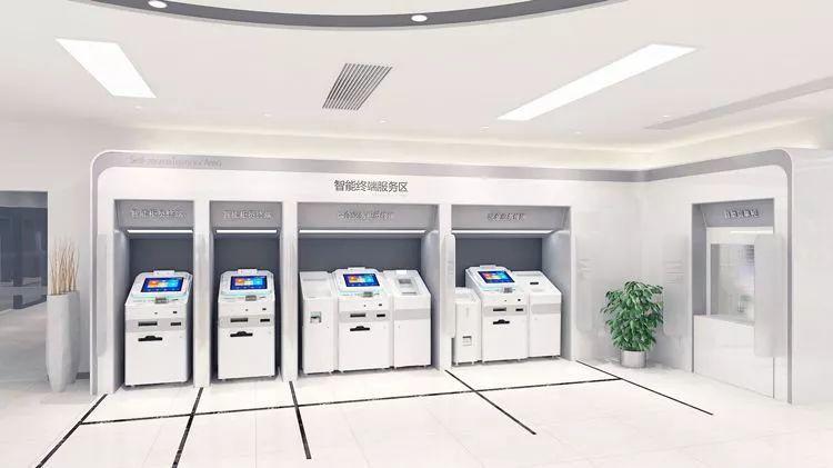 银行网点的烦恼:智能化不能解决所有的问题