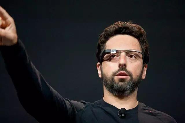 谷歌创始人谢尔盖·布林早年简历曝光:要求钱多、活少、可出国