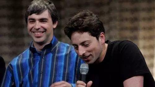 谷歌创始人的青涩岁月:曾想100万美元卖掉公司