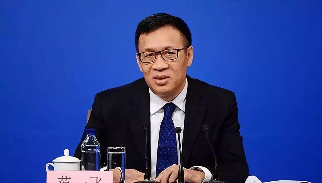 人民银行副行长范一飞把脉金融科技未来发展方向,讲得很透彻!