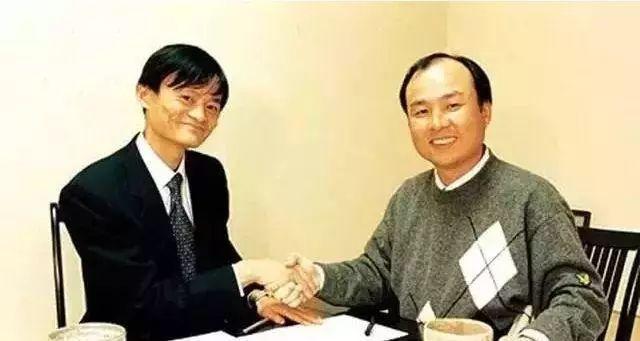 孙正义的财富帝国,他在中国赚了3000亿,称祖先是中国人