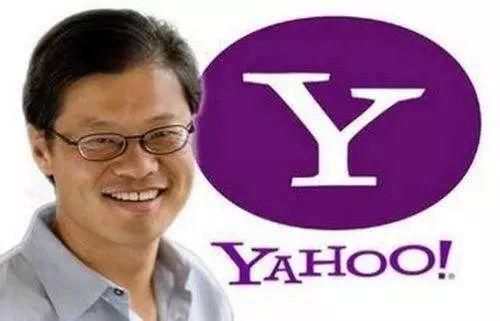 世纪网络第一人杨致远的起伏人生与Yahoo!的前身今世