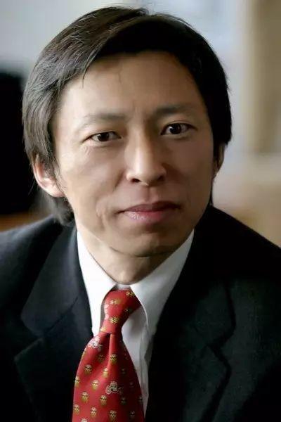 张朝阳——另类的互联网老炮