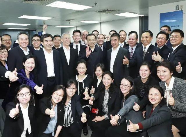 建行这款普惠中小企业的APP被总理点赞