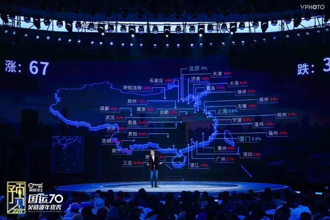 吴晓波跨年演讲:2019,这 6 件事将会发生