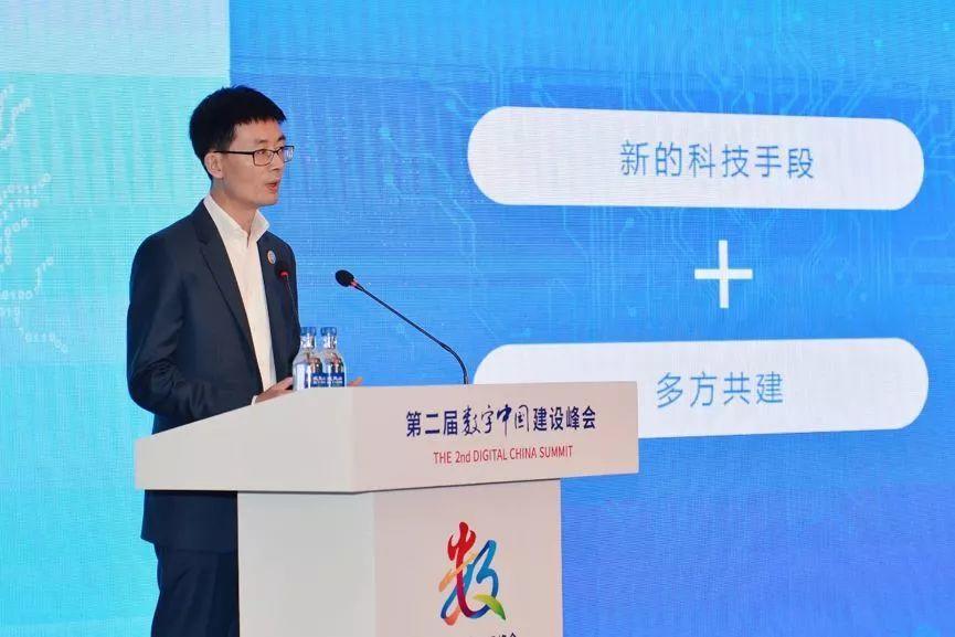 陈生强:这是各行各业数字化升级的必选项