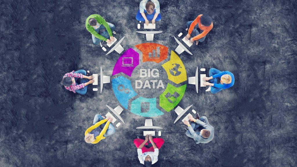 专家视角   如何利用大数据实现智慧银行