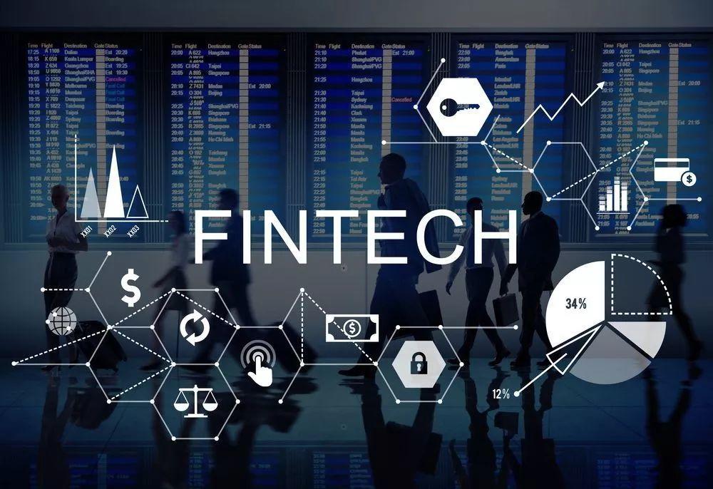 金融科技专题报告精选(126份)