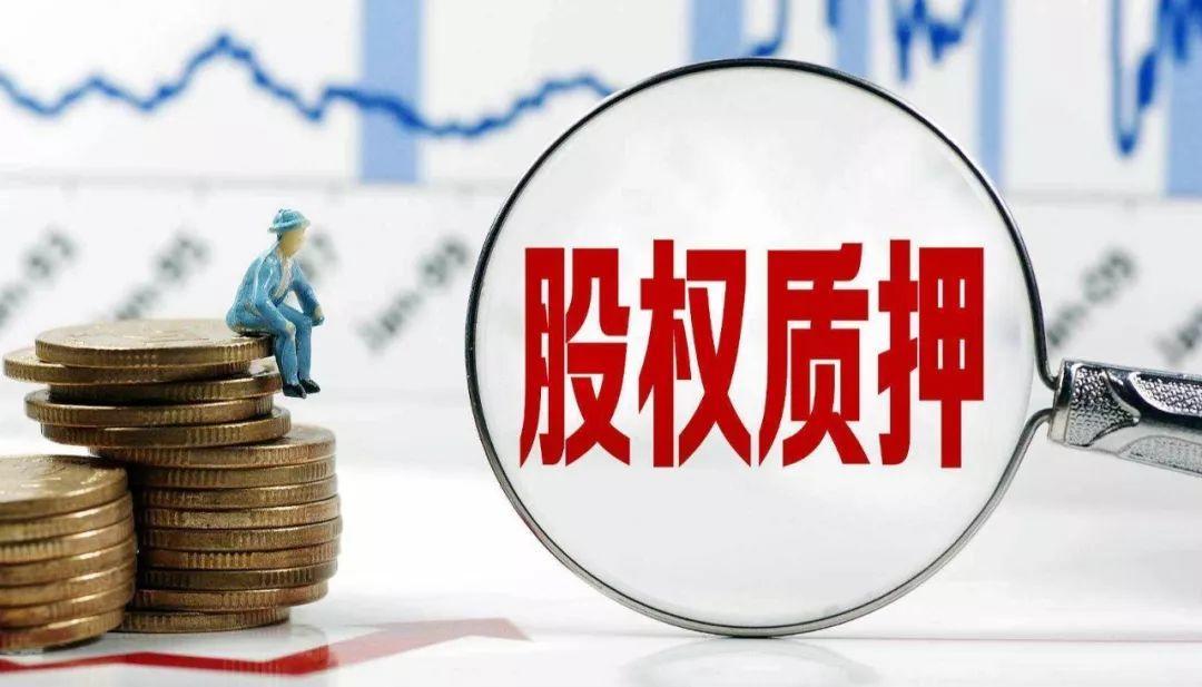 股票质押培训学习资料(100份)