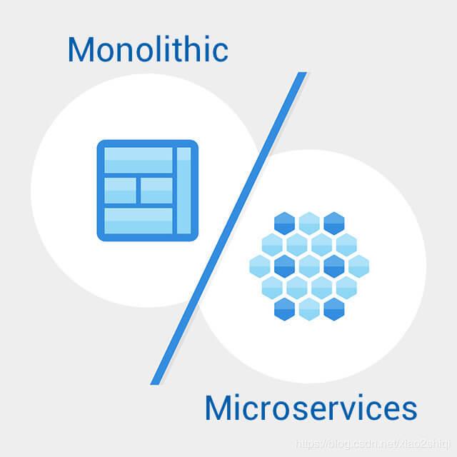 什么是微服务?为什么要用微服务架构?