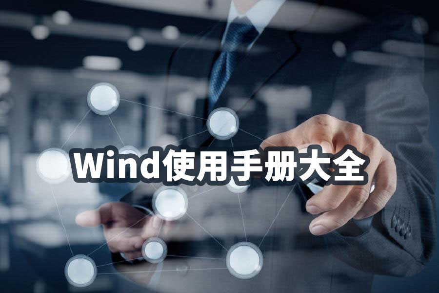 "Wind使用手册大全<span style=""color:#D80000"">(38份)</span>"
