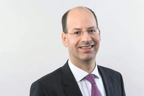瑞士再保险集团首席经济学家安仁礼:数字化转型增强保险业韧性
