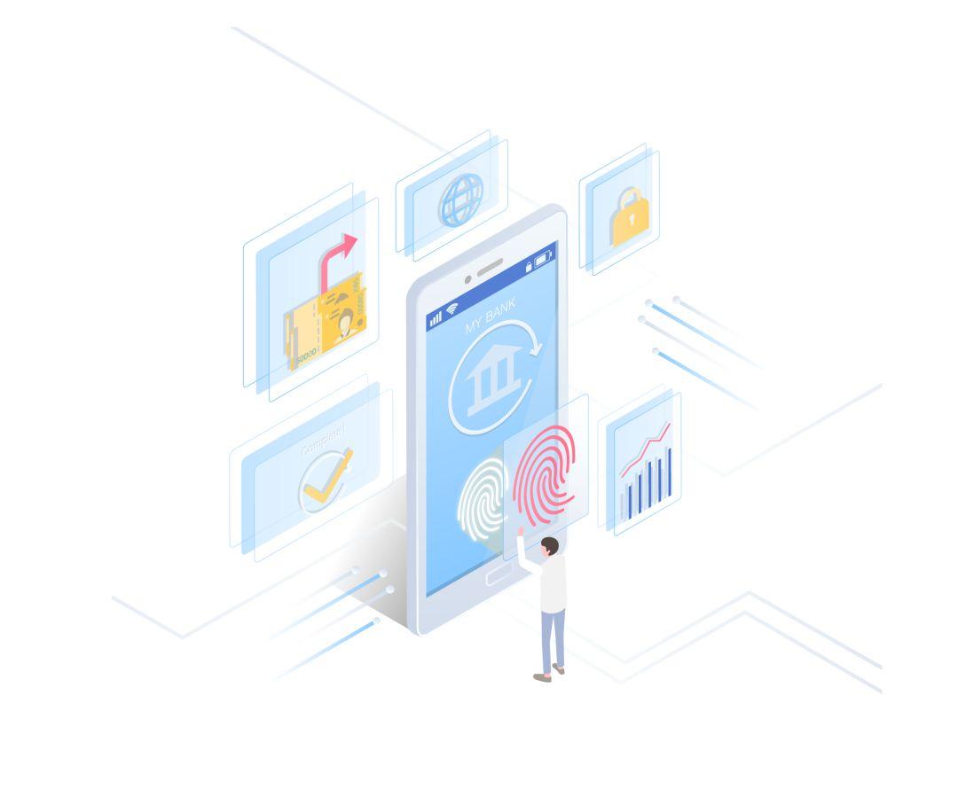建信金融科技总裁雷鸣:金融科技发展趋势