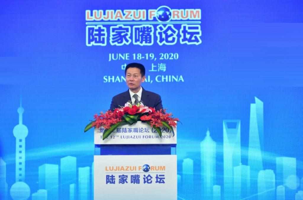 吴清:肩负新使命 抢抓新机遇 加快推进上海国际金融中心建设迈入新征程