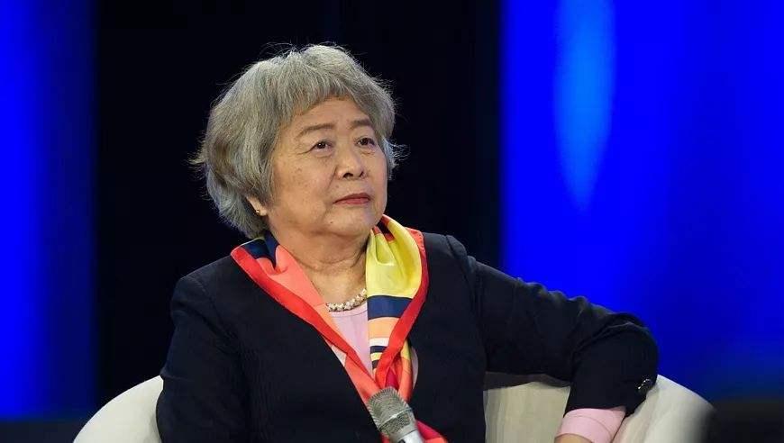 吴晓灵:为什么放过淘宝,不放过互联网金融?