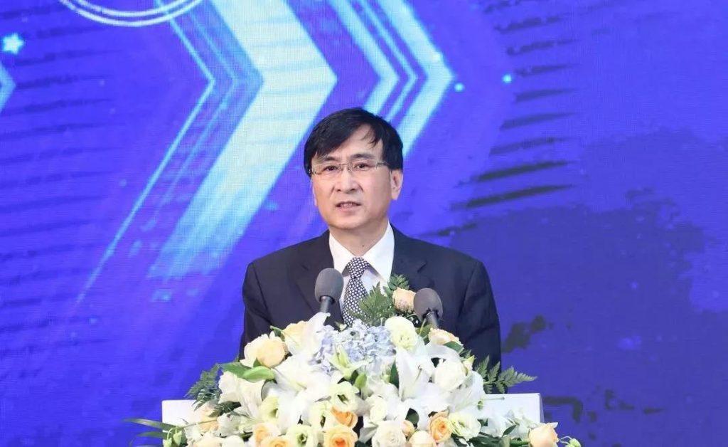 中国建行信息总监金磐石:建行数字化这十年
