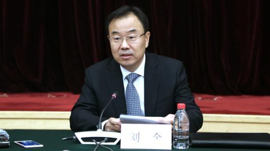 中国银行行长落定——中国光大银行行长刘金接任