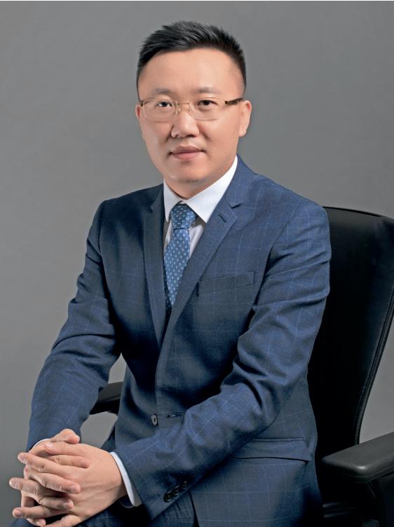 百信银行陈龙强:开放银行促进零售银行数字化转型