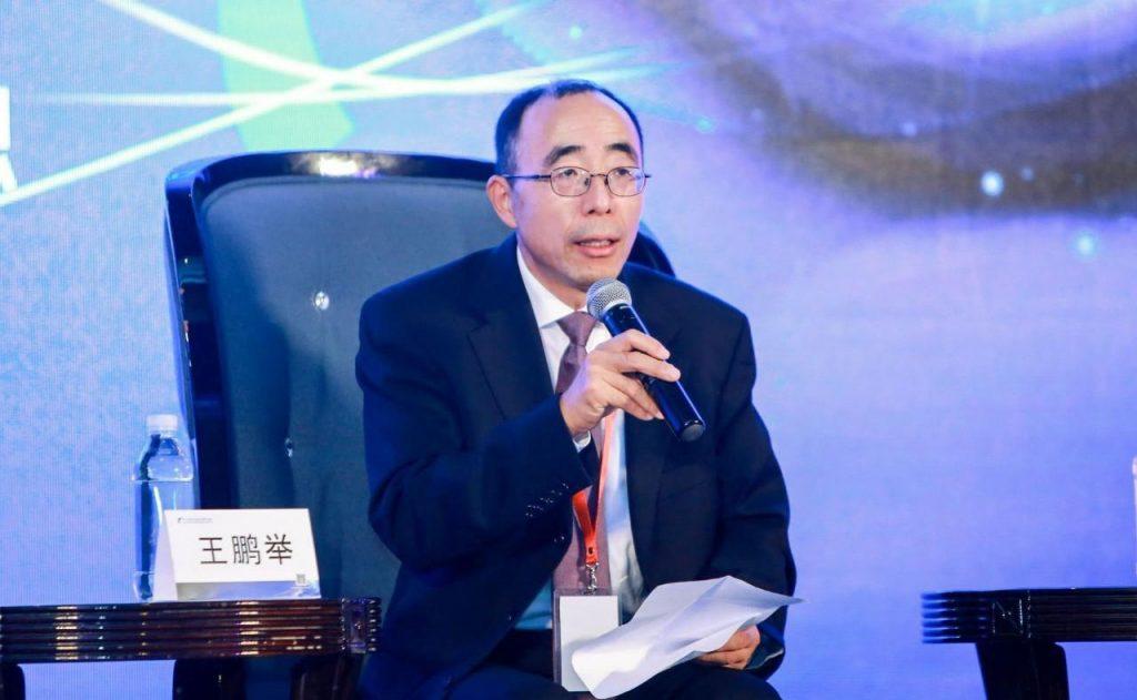 厦门国际银行首席信息官王鹏举:塑造数字化能力,创新金融产品服务